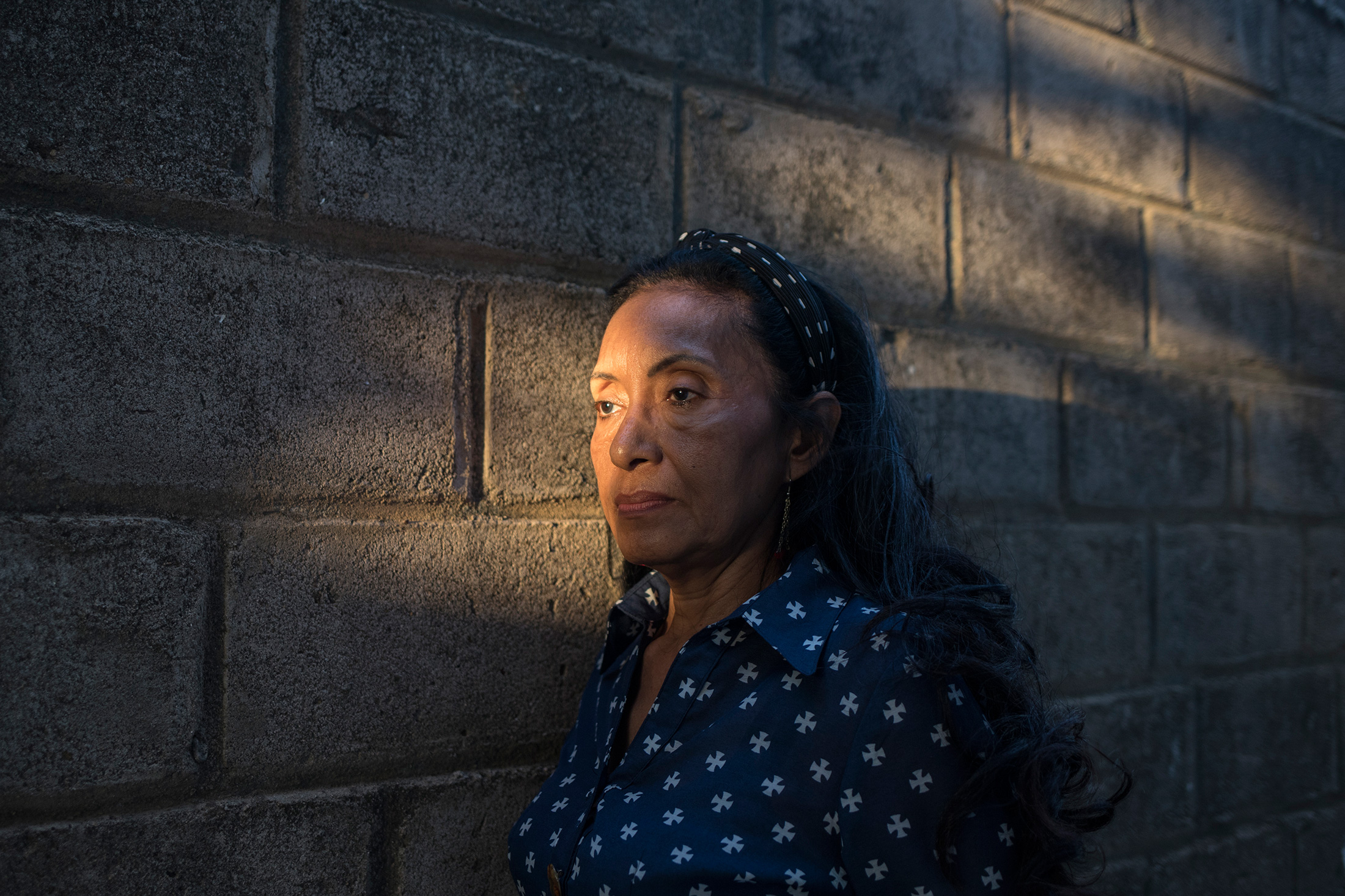 Gomez was born in Maicao and has spent decades witnessing its struggles.
